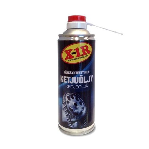 Ketjuöljy spray 400 ml
