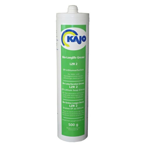 KAJO LZR 2 BIO-LONGLIFE GREASE